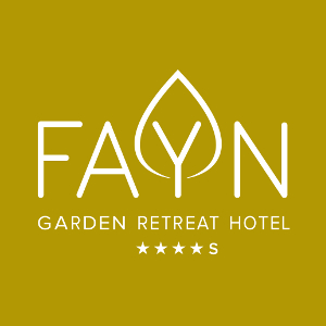 Fayn Garden Retreat ****s Logo