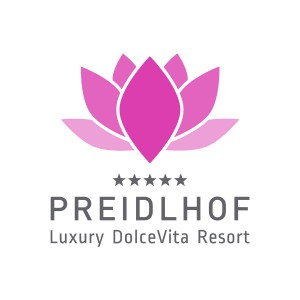 Preidlhof Luxury Resort ***** Logo