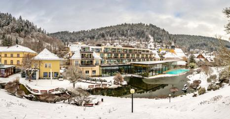 Therme Bad Teinach ****s