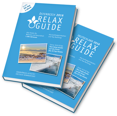 RELAX Guide 2016 Special