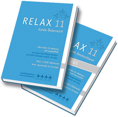 RELAX Guide 2011 Special